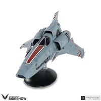 Viper MK III (Blood and Chrome) - Battlestar Galactica - Eaglemoss Model