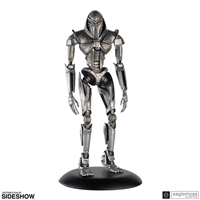 Cylon Centurion - Battlestar Galactica - Eaglemoss Model