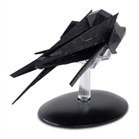 Ba'ul Fighter - Star Trek: Discovery - Eaglemoss Model Kit