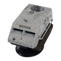 Classic Landram - Battlestar Galactica - Eaglemoss Model Kit