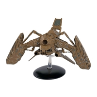 The Betty - Alien: Resurrection - Eaglemoss Model Kit