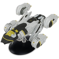 U.S.C.S.S. Prometheus - Alien and Predator - Eaglemoss Model