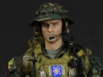 E&S MARSOC Recon Sniper - Easy & Simple 1/6 Scale Collectible Figure