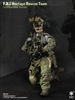 FBI Hostage Rescue Team - Easy and Simple 1/6 Scale Figure