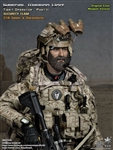 SMU Tier-1 Operator Part VI Deluxe Pack - Easy & Simple 1/6 Scale Figure