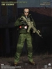 The Escort - Private Military Contractor - Camo Weapon Version - Easy & Simple 1/6 Scale Figure