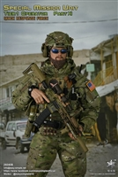 SMU Tier 1 Operator Part XI Quick Response Force - Easy Simple 1/6 Scale Figure