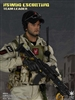 Team Leader - NSWDG Escorting Team - Easy and Simple 1/6 Scale Figure
