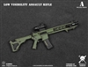 General's Armoury Low Visibility Assault Rifle - MSE1/6 Scale Accessory