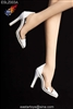 High-Heeled Shoes - EA Star 1/6 Scale Accessory