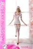 Nurse Set in White - Fire Girl 1/6 Scale Accessory Set