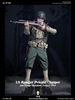 US Ranger Private Sniper World War II - Version A - Facepool 1/6 Scale Figure