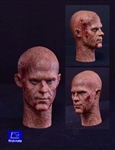 Dead Head - First Rate 1/6 Scale Head Sculpt