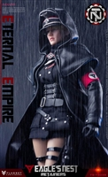 Martina - Eternal Empire - Flagset 1/6 Scale Figure