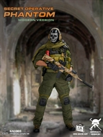 Special Operative Phantom - General's Armoury 1/6 Scale Figure