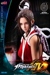 Mai Shiranui - The King of Fighters - Genesis Collectibles 1/6 Scale