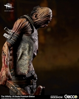 The Hillbilly - Dead By Daylight - Gecco Statue