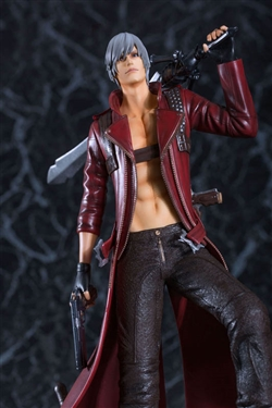 Dante - Devil May Cry 3 - Genesis 1/6 Scale Statues