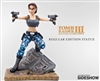 Adventures of Lara Croft - Tomb Raider III - Gaming Heads 1/6 Scale Statue