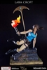Lara Croft - Tomb Raider - Gaming Heads - Statue