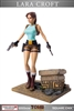 Lara Croft - Tomb Raider - Gaming Heads Statue