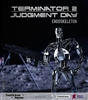 Endoskeleton - Normal Version - Great Twins 1/12 Scale