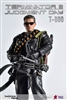T-800 - Terminator 2: Judgment Day - Great Twins 1/12 Scale Figure