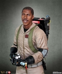 Winston Zeddemore - Ghostbusters - Hollywood Collectors Group Statue