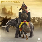 War Elephant - Persian Empire - Heng Toys 1/6 Scale Figure