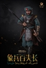 Elephant Soldier Centurion - Persian Empire Series - Heng Toys 1/6 Scale Figure