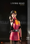 Ms Wong Accessory Set - Regular Version - Hot Heart 1/6 Scale