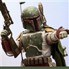 Boba Fett Return of the Jedi - Quarter Scale Figure - 902313