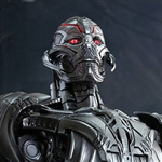 Ultron Prime - Avengers: Age of Ultron - Hot Toys 1/6 Figure