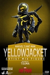 Yellowjacket Ant Man - Hot Toys Artist Mix Collectible Figure