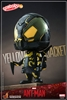 Yellowjacket Cosbaby Series - Hot Toys Vinyl Collectible