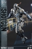 Iron Man Mark XL - Shotgun - Hot Toys Iron Man 3 Sixth Scale Figure