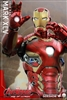 Iron Man Mark XLV - Avengers: Age of Ultron - Quarter Scale Figure