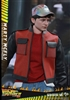 Marty McFly - Back To The Future 2 - Hot Toys Move Masterpieces Series 1/6 Scale Figure - 902799