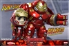 Avengers Age of Ultron Cosbaby Series 2.5 - Hot Toys