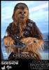 Chewbacca - Star Wars: The Force Awakens - Hot Toys Movie Masterpieces Series 1/6 Scale Figure -  902759
