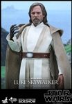 Luke Skywalker - Star Wars: The Force Awakens - Hot Toys Movie Masterpieces Series 1/6 Scale Figure -  902776