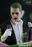 The Joker: Tuxedo Version - Suicide Squad - Hot Toys Movie Masterpieces Series 1/6 Scale Figure -  902791