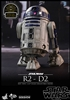 R2-D2 - Star Wars: The Force Awakens - Movie Masterpiece Series - Sixth Scale Figure