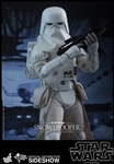 Snowtrooper - Episode V: The Empire Strikes Back - Hot Toys Movie Masterpieces Series 1/6 Scale Figure - 902807