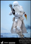 Snowtrooper Deluxe - Battlefront - Hot Toys Videogame Masterpiece Series 1/6 Scale Figure - 902893