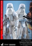 Snowtroopers Set - Battlefront - Hot Toys Videogame Masterpiece Series 1/6 Scale Figure - 902894