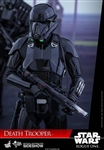 Death Trooper - Star Wars: Rogue One - Hot Toys Movie Masterpieces Series 1/6 Scale Figure -  902905