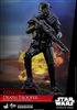 Death Trooper Specialist Deluxe - Star Wars: Rogue One - Hot Toys Movie Masterpieces Series 1/6 Scale Figure -  902906