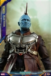 Yondu Deluxe Version - Guardians of the Galaxy: Volume 2 - Movie Masterpieces Series - Hot Toys Sixth Scale Figure