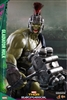 Gladiator Hulk - Thor: Ragnarok - Movie Masterpieces Series - Hot Toys Sixth Scale Figure